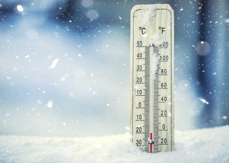 Pogoda a sezonowe lodowisko odkryte